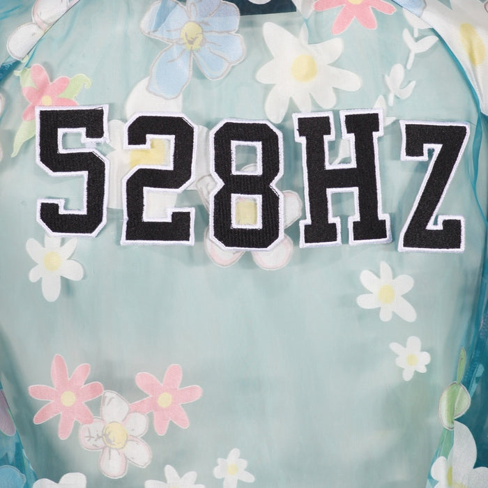307c825f676c6 adidas Originals x Pharrell Williams Kauwela Track Top - Green - Detail ...