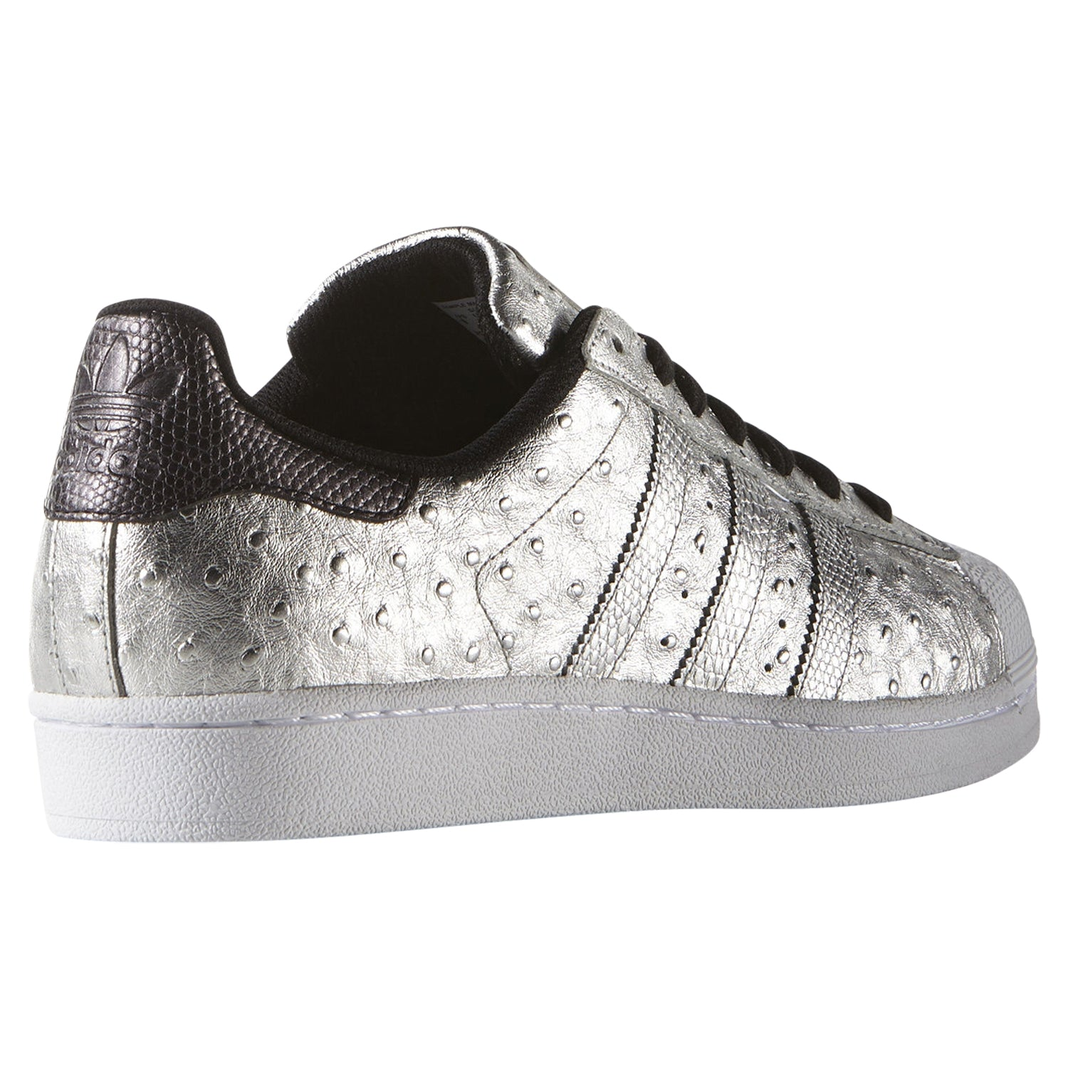 official photos 2f951 8d22c tradesports.co.uk adidas Originals Superstar Men s Trainers Silver ...