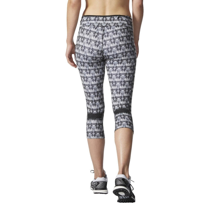 fffa382ce5a97 adidas Essentials Women s Supernova Three-Quarter Tights - Trade Sports