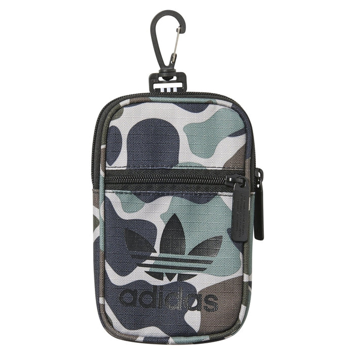 6ac7c923fe64 adidas Originals Festival Flight Mini Bag - Multi BQ6077 - Trade Sports