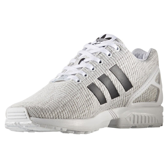 aa0252ab0 adidas Originals Men s ZX Flux - White BY9413 - Trade Sports