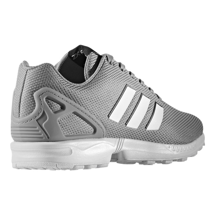 0599f2f0eb188 adidas Originals Men s ZX Flux - Grey BY9414 - Trade Sports