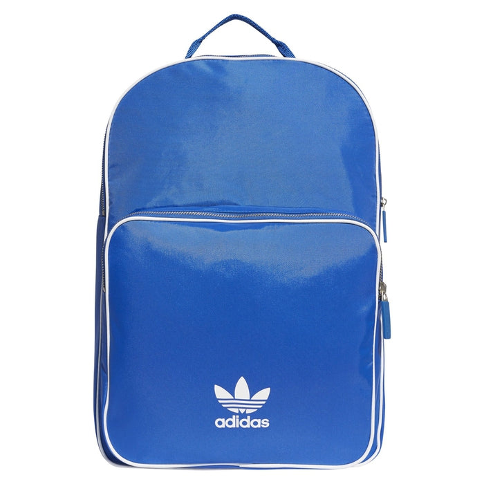 d6f85bf3e605 adidas Originals Classic adicolor Backpack - Blue CW0628 - Trade Sports