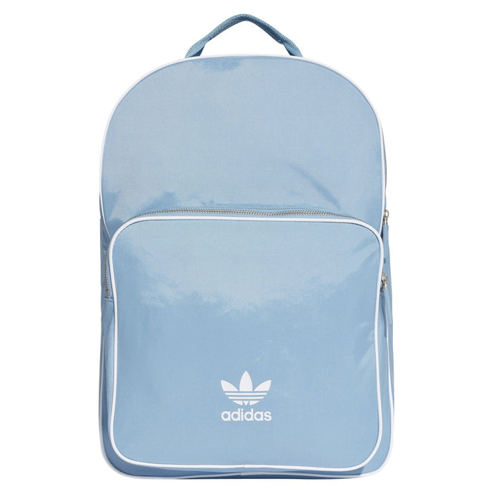 fcb6600a7295 adidas Originals Classic adicolor Backpack - Blue CW0631 - Trade Sports