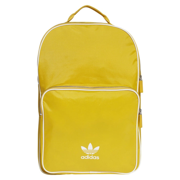ac00676b2b5e adidas Originals Classic adicolor Backpack - Yellow - Trade Sports