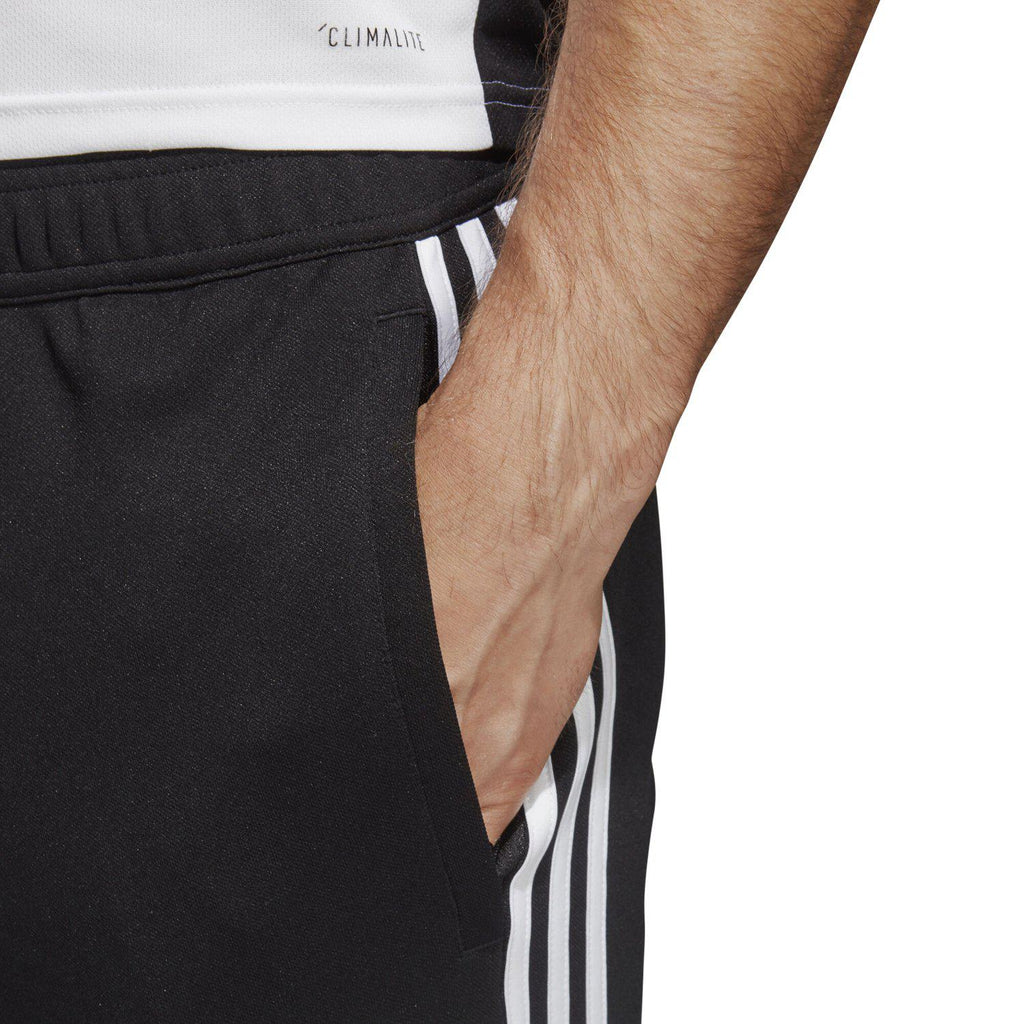 adidas Essentials Men's Tango Training Track Pants Black