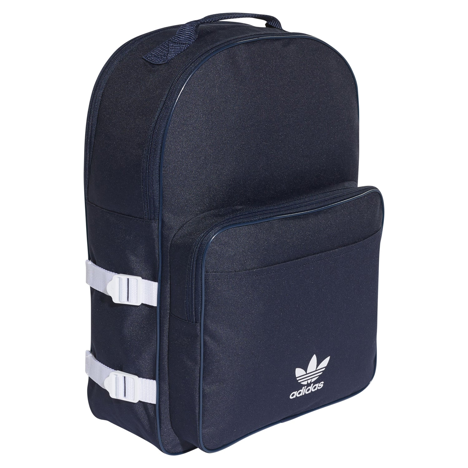 new style a8a38 c9d57 ... tradesports.co.uk adidas Originals Essentials Heritage Backpack Navy ...