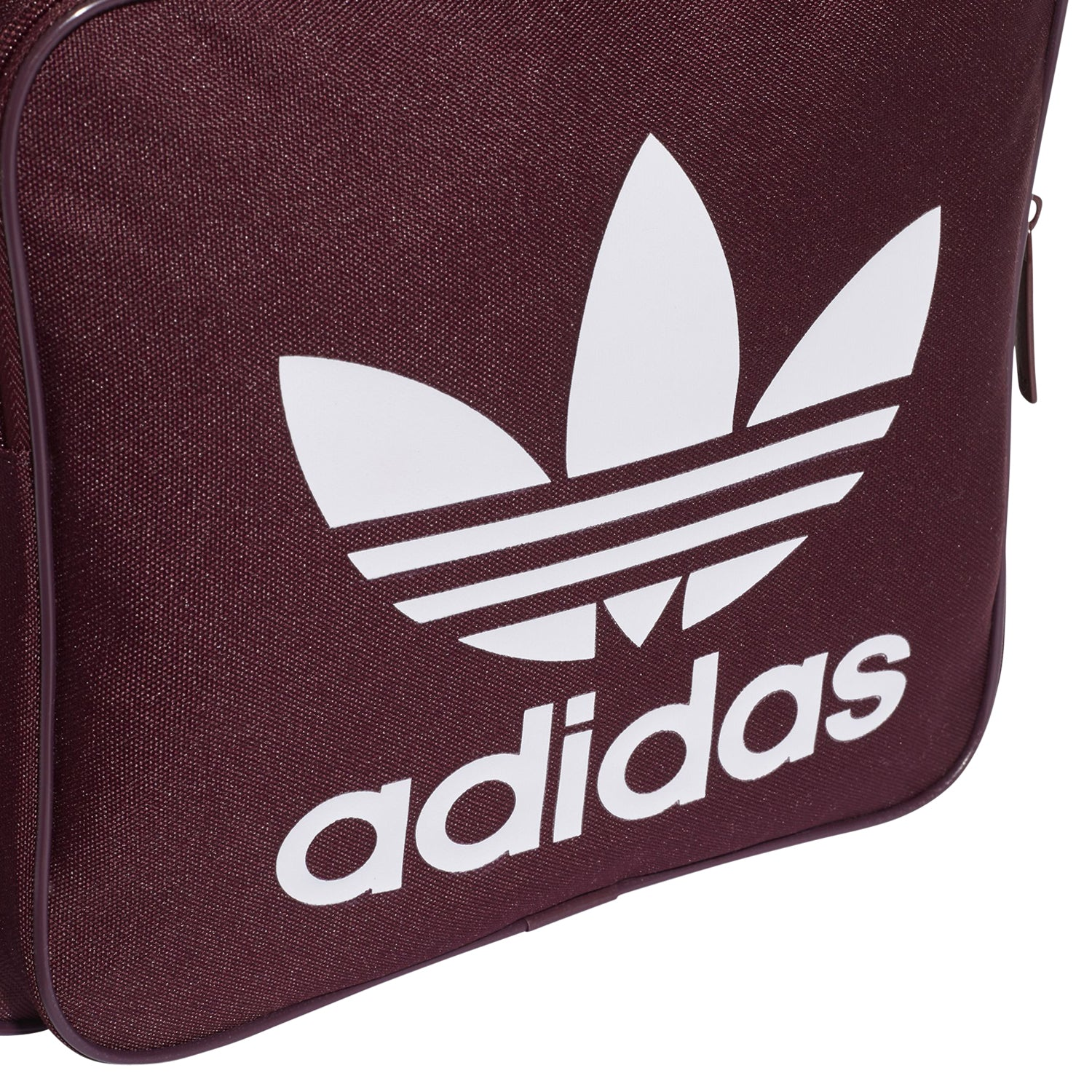 new product 7ea59 aed73 ... tradesports.co.uk adidas Originals Back To School Backpack Maroon ...