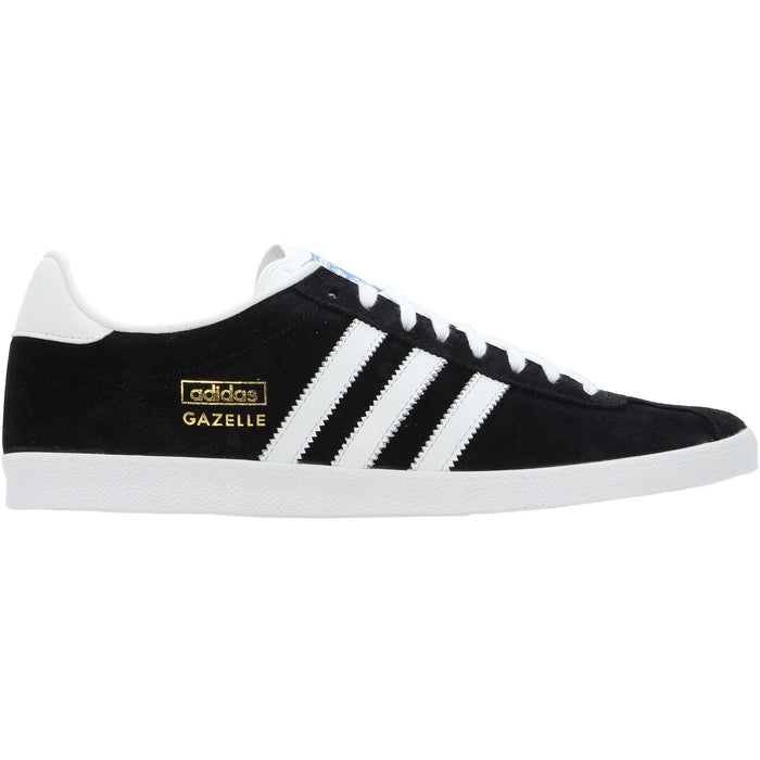 adidas Originals Men s Gazelle OG - Black - Trade Sports. 149ce76a3
