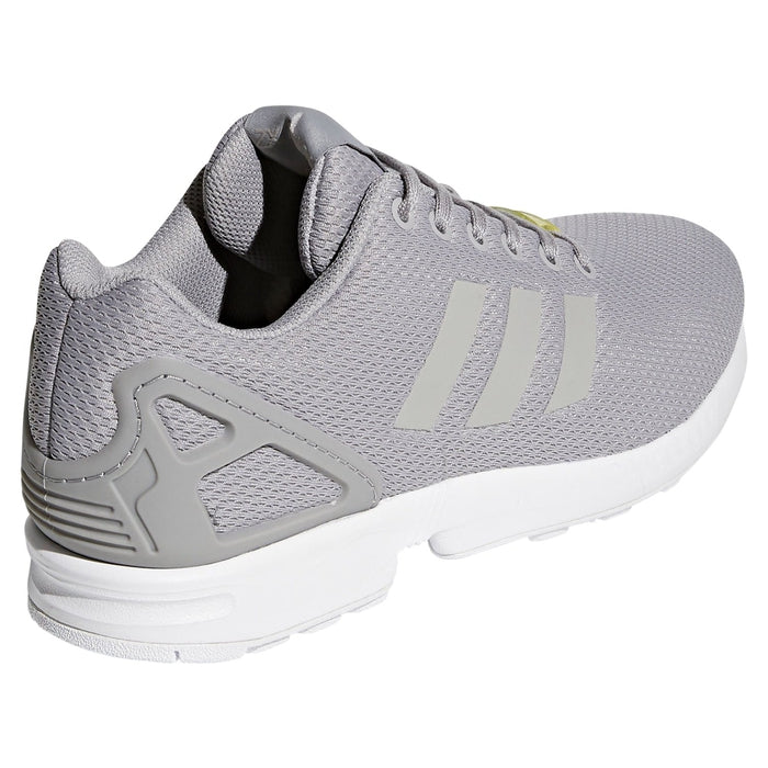 da6d650bf adidas Originals Men s ZX Flux Trainers - Grey - Trade Sports