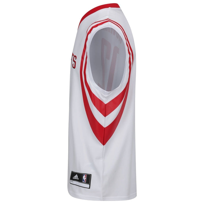 official photos 6d140 f40a2 adidas Houston Rockets Howard Jersey - White