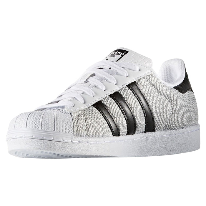 cheap for discount 7564b 9cf71 adidas Originals Men's Superstar Trainers - White