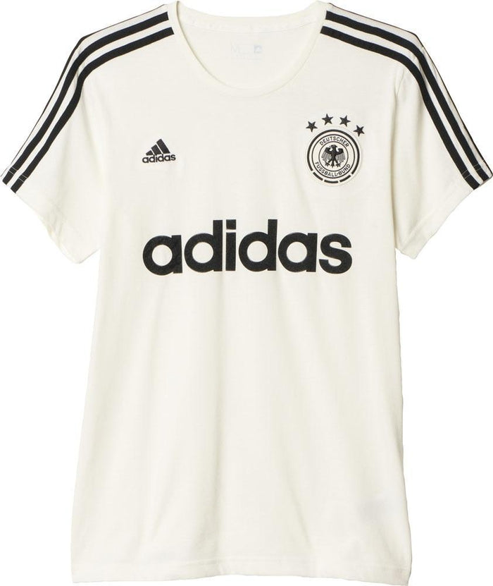 bd601179d29 adidas Originals Germany Graphic T Shirt - White - Trade Sports