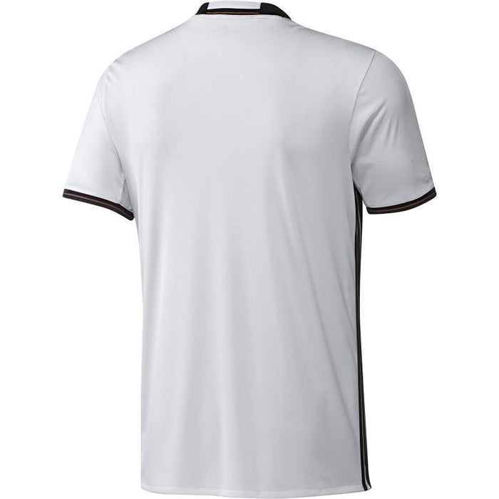 a31adecb4 adidas Germany Home Jersey 16-17 - White - Trade Sports