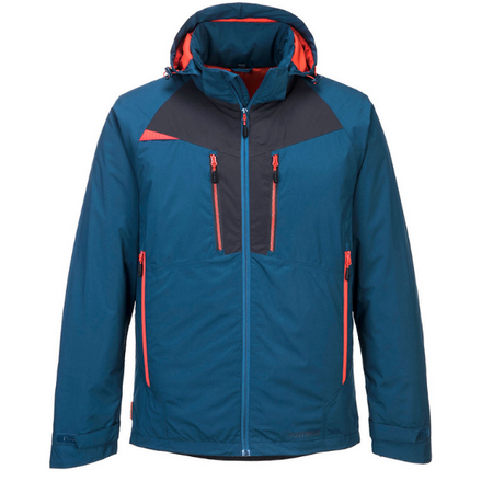 DX460 Winter Jacket