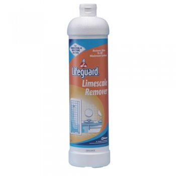 Lifeguard Limescale Remover 1ltr