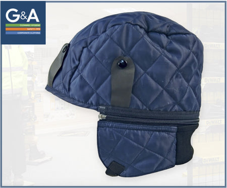 Safety Helmet Thermal Liner