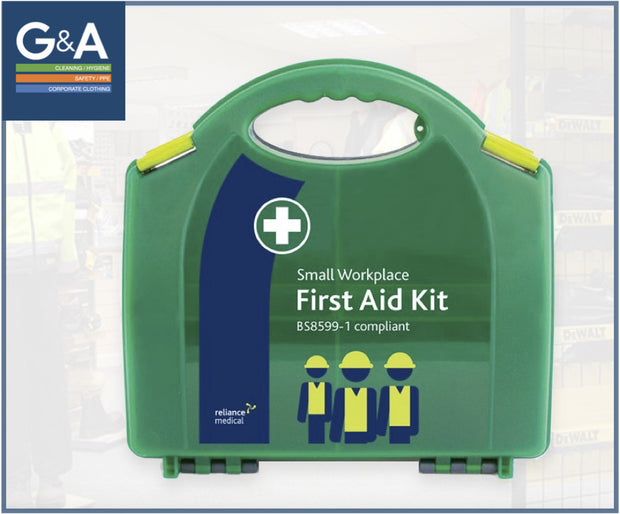First Aid Kit for the Workplace