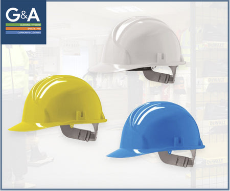 Safety Helmets MK3 Comfort Plus