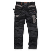 Scruffs Proflex Trouser Black