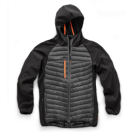 Scruffs Trade Thermo Jacket