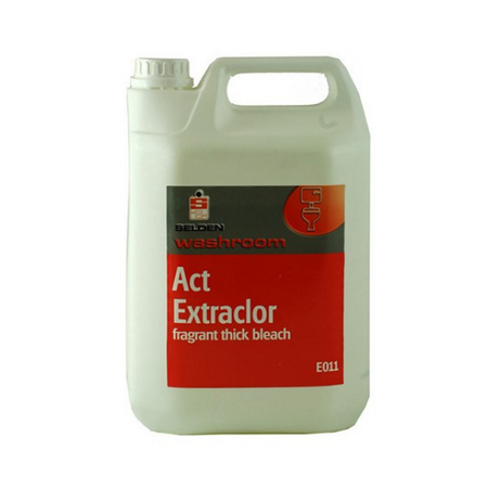 Selden Act Thick Bleach 5LTR