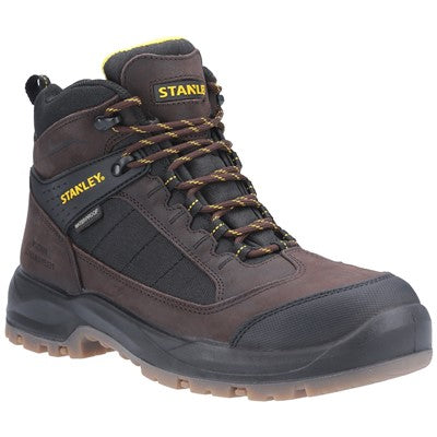 Stanley Berkeley Boot Brown
