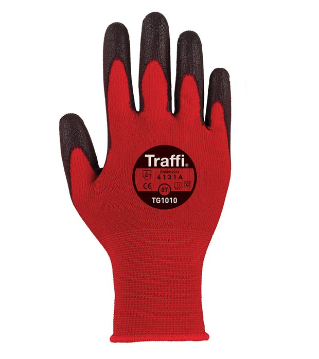 TG1010 Light-weight Cut Resistant Safety Gloves
