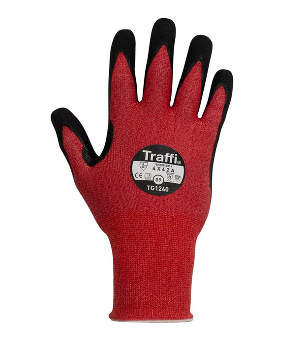 TG1240 Life Extending Cut Resistant Gloves