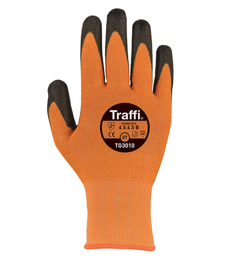 TG3010 Dry Conditions Safety Gloves