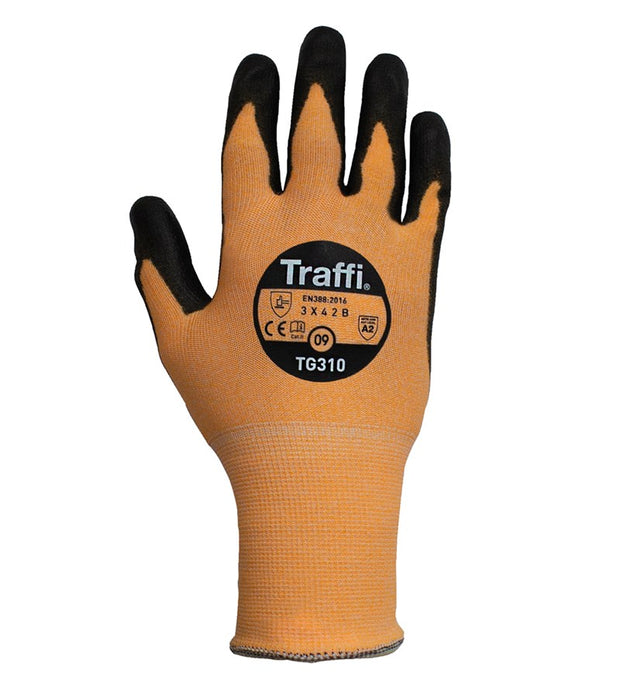 TG310 Extended Cuff Safety Gloves