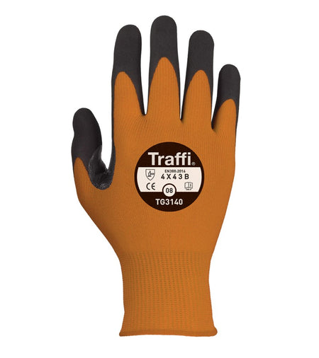 TG3140 Oil Resistant Work Gloves