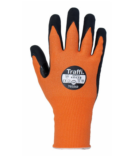 TG3240 Extended Wear Safety Gloves