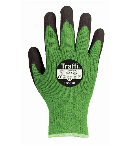 TG5070 Thermal Cut Resistant Safety Gloves