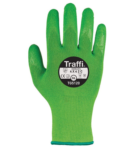 TG5120 Heat Protect Cut Resistant Gloves