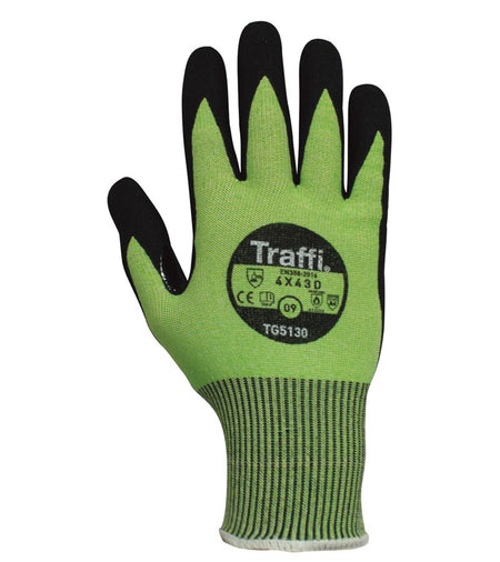 TG5130 Heat and Oil Resistant Safety Gloves