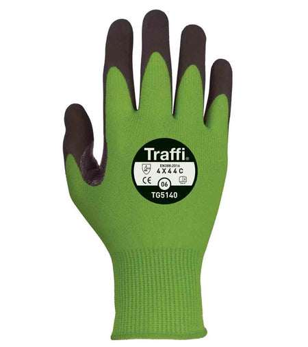 TG5140 High Grip Oil Resistant Safety Gloves