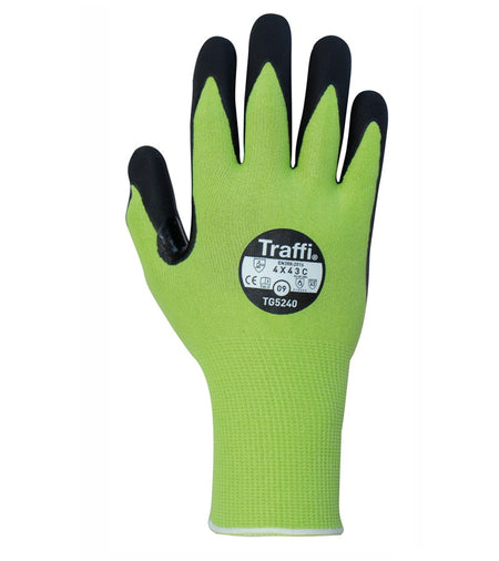 TG5240 Long-Life Flexible Safety Gloves