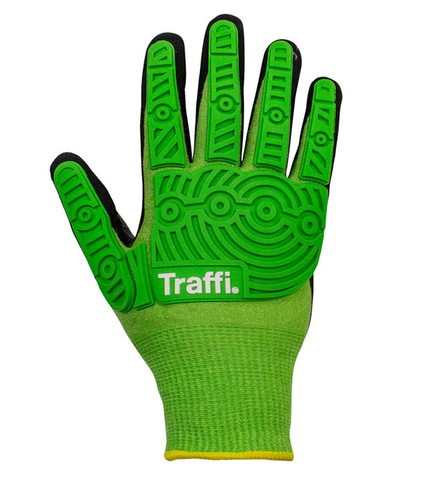 TG5545 Impact Protection Cut Resistant Gloves