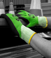 TG5570 Thermal Water Resistant Safety Gloves