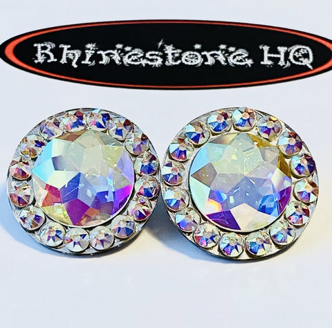 Galactic deluxe Earrings 30mm £17.99