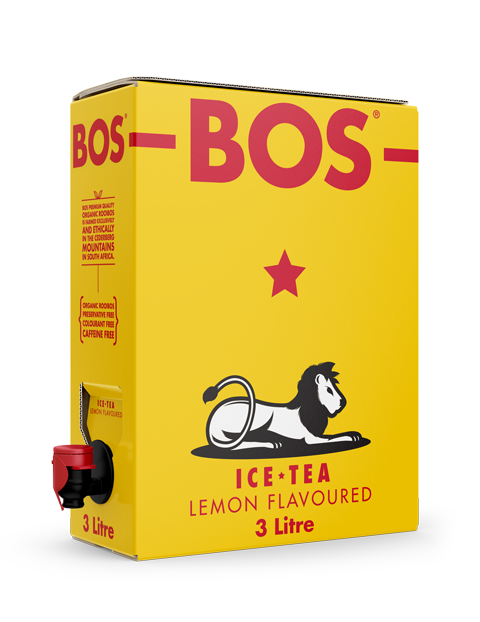 1 x case of 4 - 3 Litre Lemon Flavour