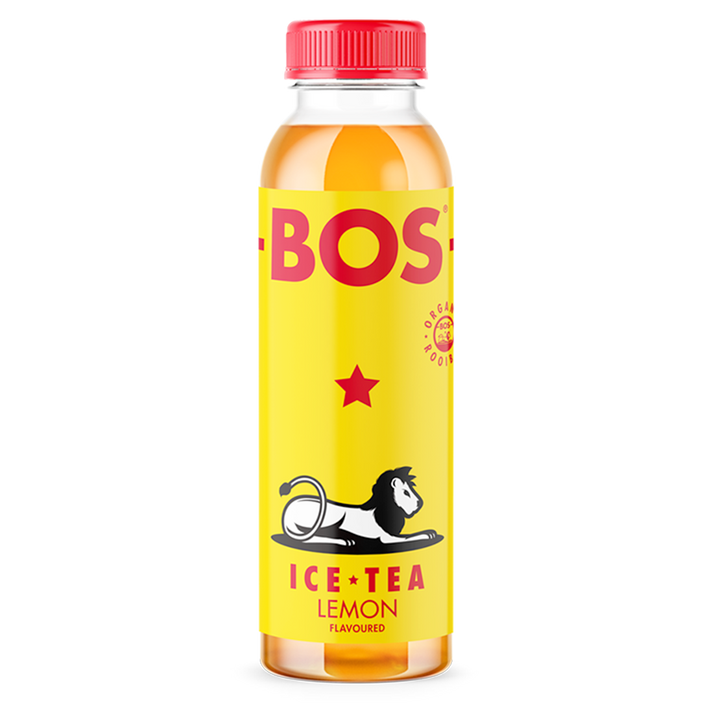 Lemon 500ml PET x 6