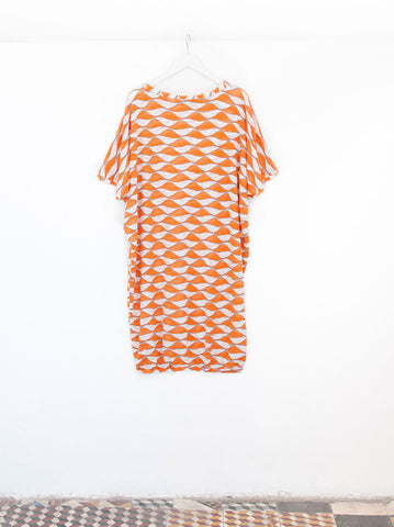 Nora Nemo Mid Sleeve Beach Dress