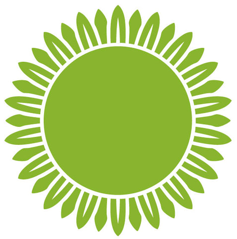 CNS Sunflower Logo