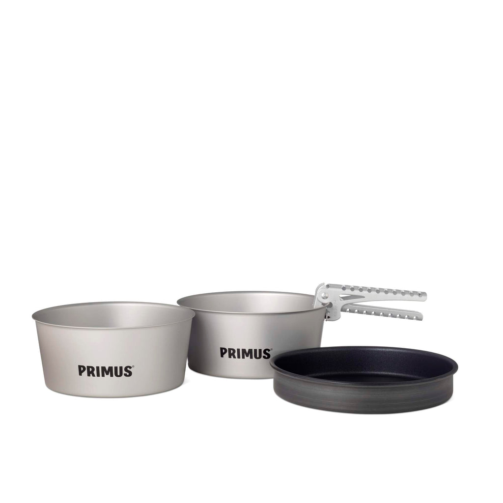 Essential Pot Set 1,3 L.