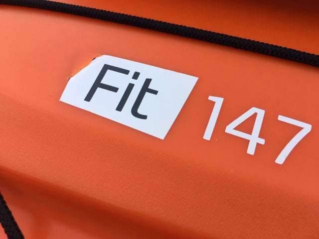 Fit 147 (Demo)