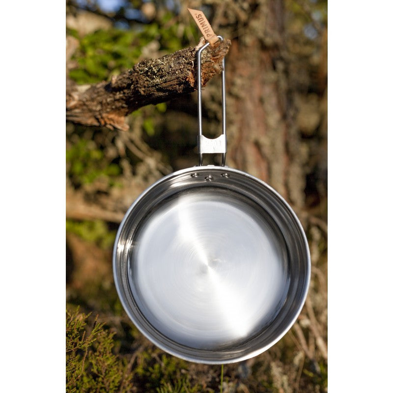 Campfire Frying Pan 25 cm.