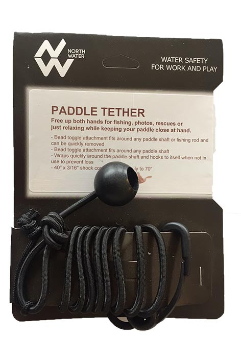 Paddle Tether
