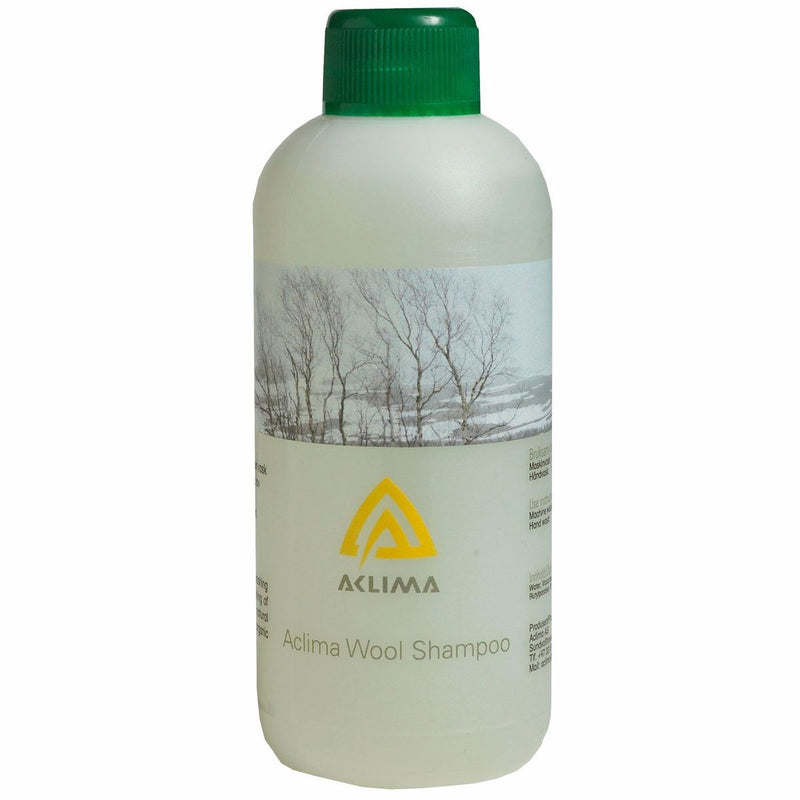 Uld shampoo 300 ml.